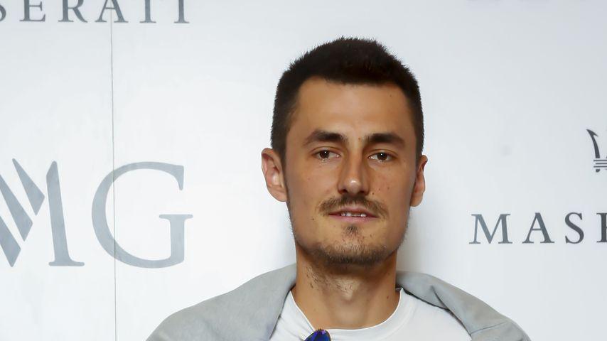 Bernard Tomic, Tennisspieler