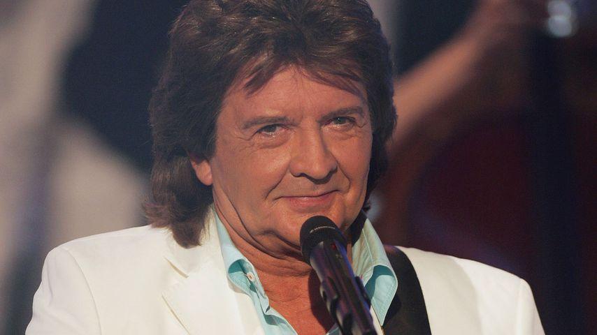Bernd Clüver im Mai 2007