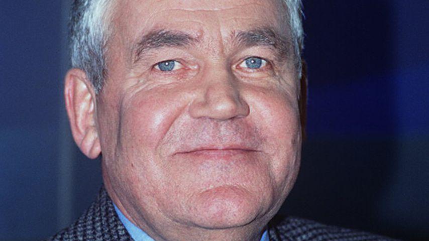 WDR: Bekannter Moderator ist tot