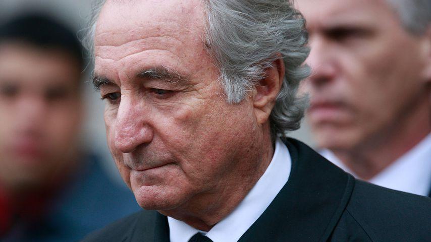 Betrüger Bernie Madoff stirbt mit 82 Jahren im Gefängnis