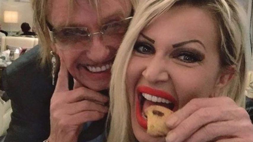 Süß wie ein Keks: Berts niedliche Liebeserklärung an Ginger!