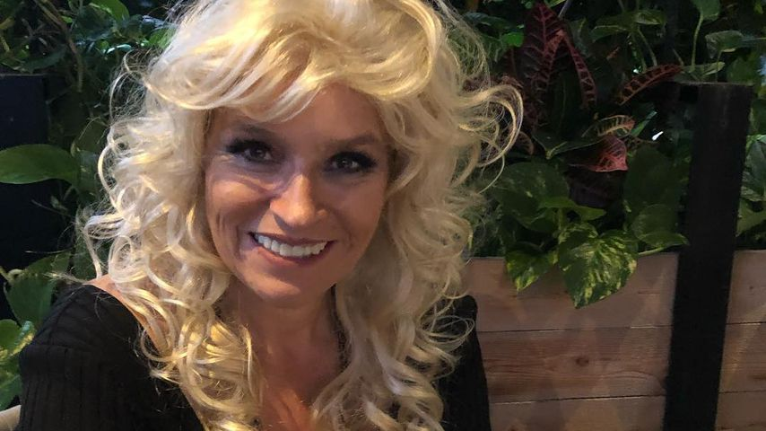 Beth Chapman im April 2019