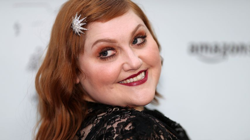 Beth Ditto im Juli 2018 in Kalifornien