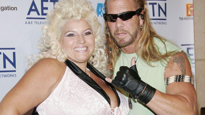 Beth und Duane Chapman 2005