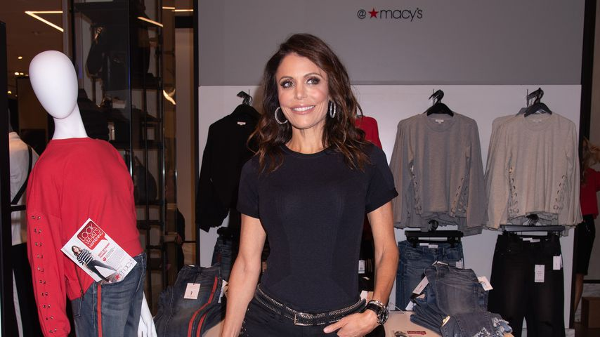 Bethenny Frankel beim Launch ihrer Jeans-Kollektion in New York