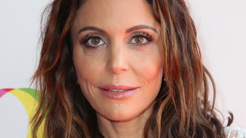 Bethenny Frankel, Reality-TV-Star