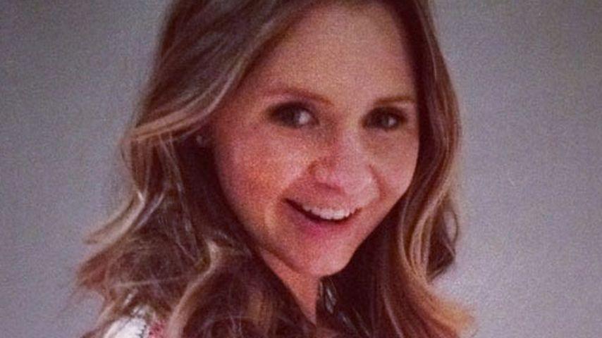 Beverley Mitchell: Promi-Gäste bei Baby-Party