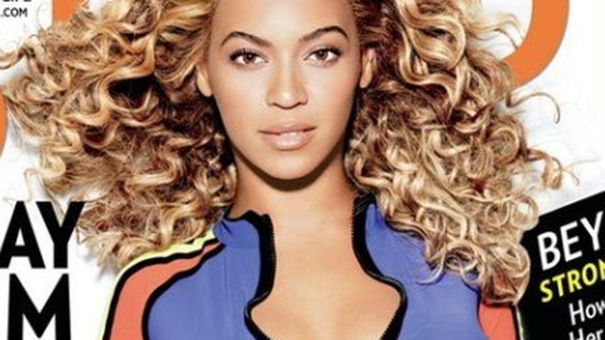 Kein Gramm Fett: Beyoncé zeigt ihr Sixpack