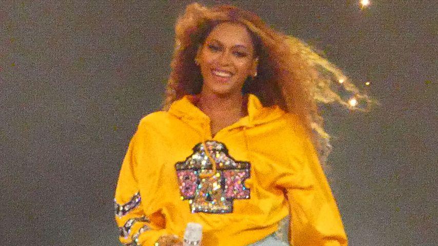 Beyoncés Coachella-Auftritt: Deshalb schreibt sie Geschichte