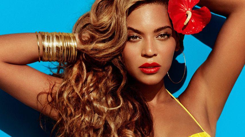 Natur pur: Beyoncé zeigt unbearbeiteten Bikinibody
