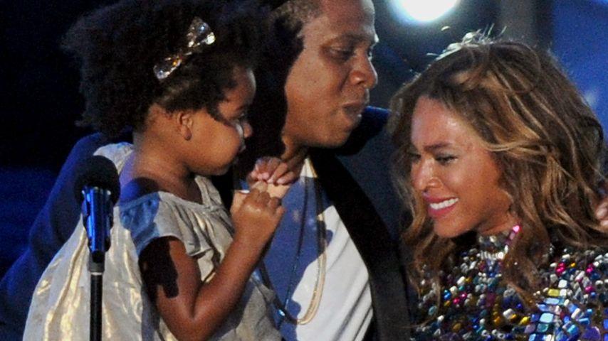 Beyoncé & Jay-Z: War der VMA-Liebes-Auftritt Fake?