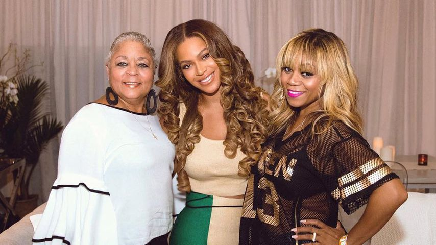 Nach 18 Jahren feiert Beyoncé Mini-Destiny's Child-Reunion!