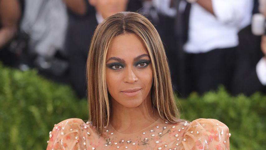 Beyoncé im Mai 2016