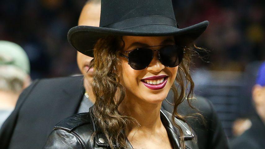 Überraschung! Beyoncé plant ein geheimnisvolles Projekt
