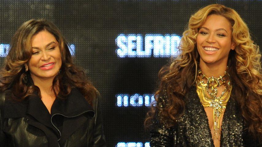 6 Millionen-Geschenk: Beyoncé kauft Mama ein Haus