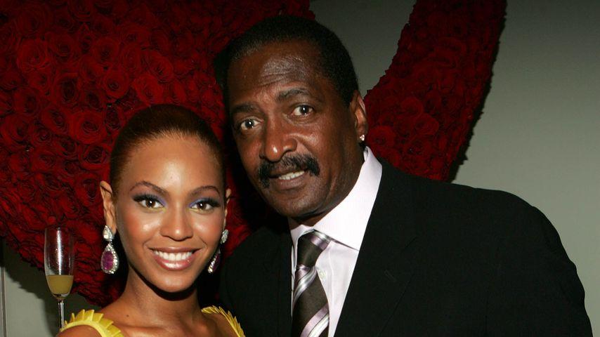 """""""Lemonade""""-Anspielungen: Jetzt spricht Beyoncés Vater Mathew"""