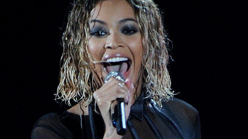 Beyoncé: So emotional war ihr letztes Konzert