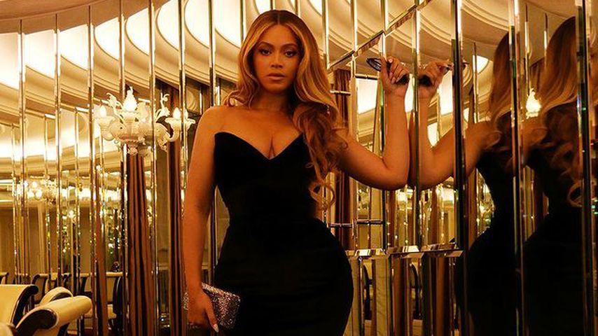 Beyoncé im Oktober 2021