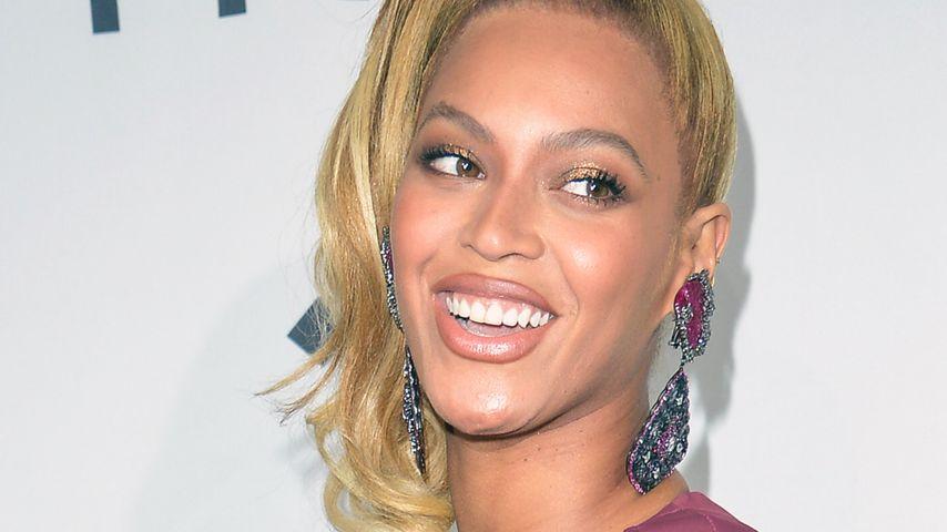Beyoncé schwanger: Platzt die Baby-Bombe beim Super Bowl?