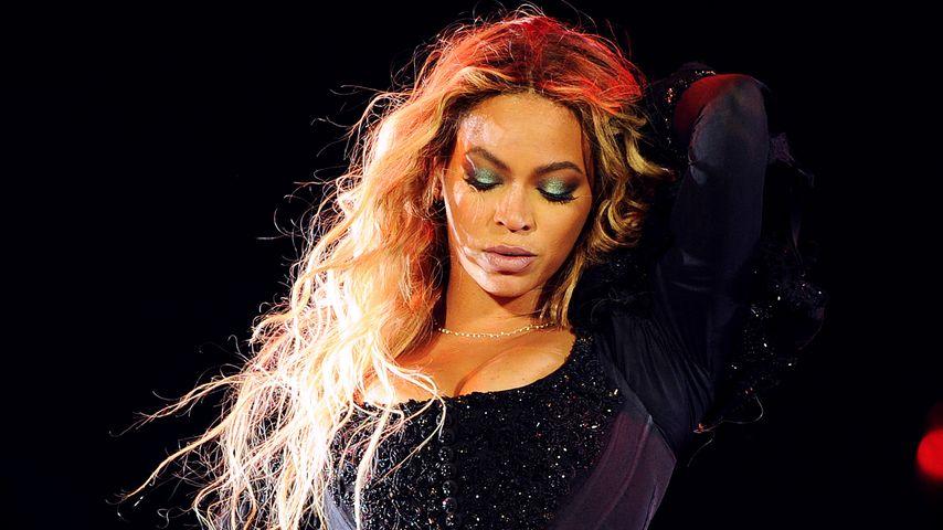 Oh nein! Beyoncé muss ihre Welt-Tournee unterbrechen