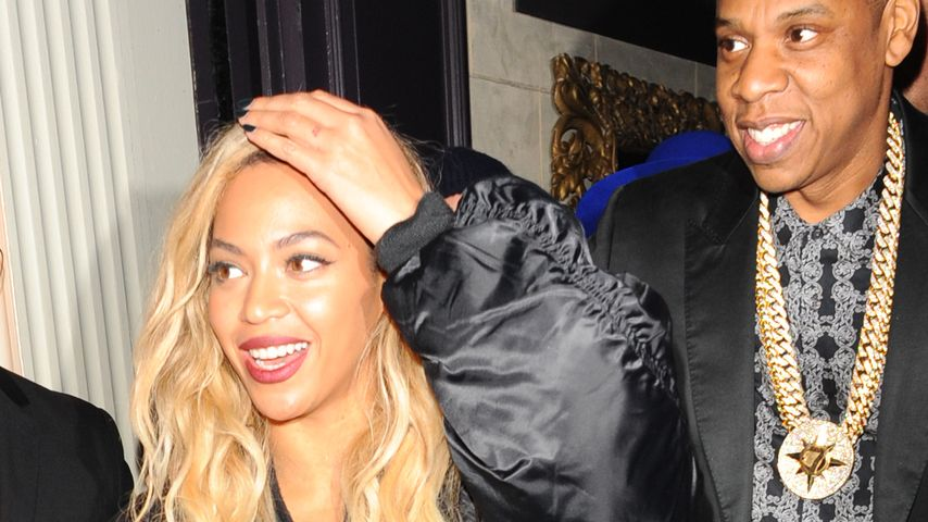 Umzug: Beyoncé & Jay-Z wohnen bald in Europa