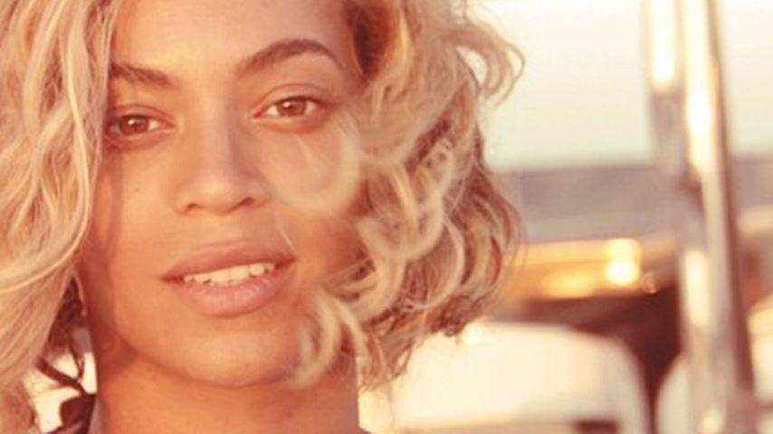 Ungeschminkte Wahrheit: Beyoncé ohne Make-Up