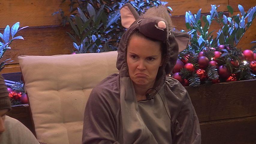 """Offen wie nie! """"Big Brother""""-Bianca spricht über Sex-Flaute"""