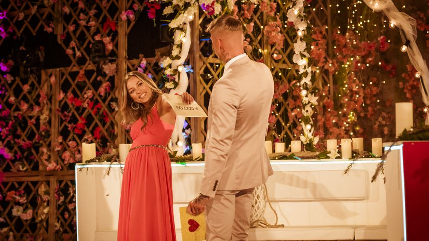 """Bianca und Paco bei """"Love Island"""" 2021"""