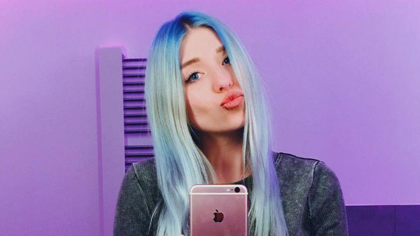 Nach Umzugs-Chaos: YouTube-Bibis 1. Selfie aus neuer Wohnung