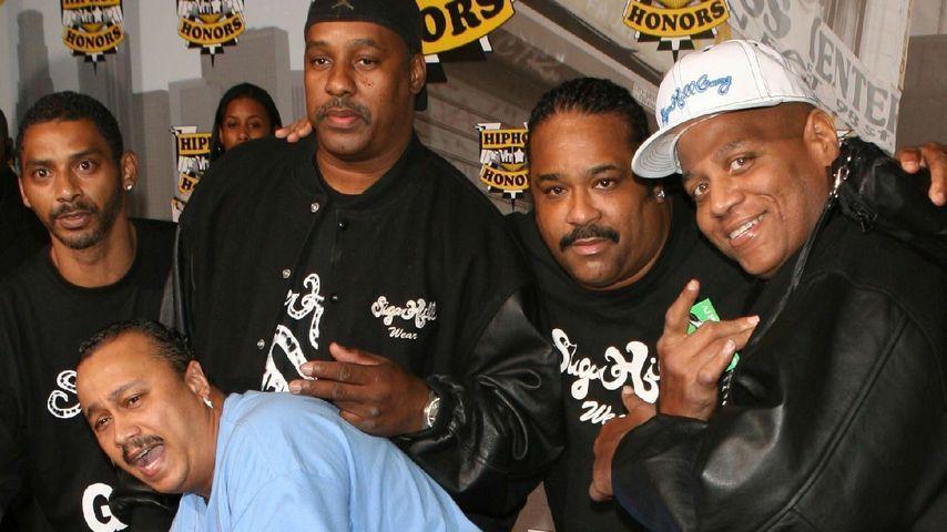 """Schock! Rap-Legende """"Big Bank Hank"""" (†57) ist tot"""