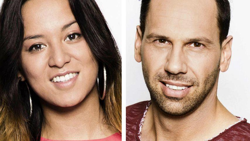 """""""Big Brother"""": Maria & Guido sorgen für frischen Wind"""