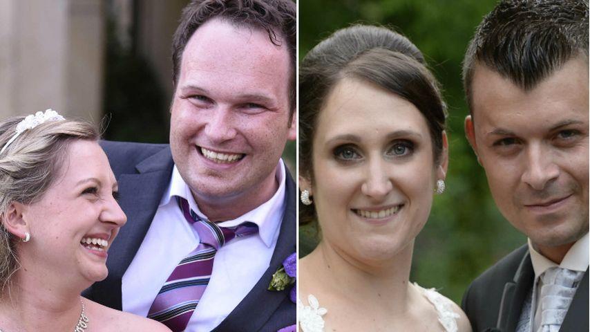 """""""Blind Wedding"""": Welches Paar hat echte Zukunftschancen?"""