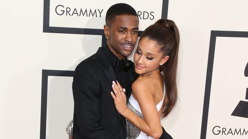 Big Sean und Ariana Grande