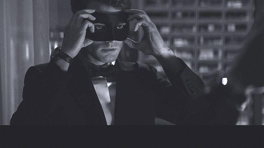 Fifty Shades Darker: Erster Teaser zum 2. Teil aufgetaucht!