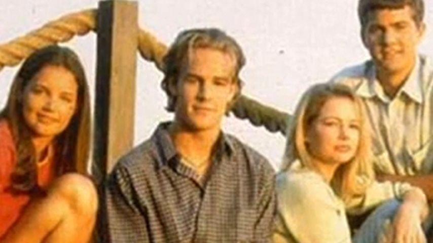 Dawson's Creek-Reunion? Produzent Kevin klärt auf