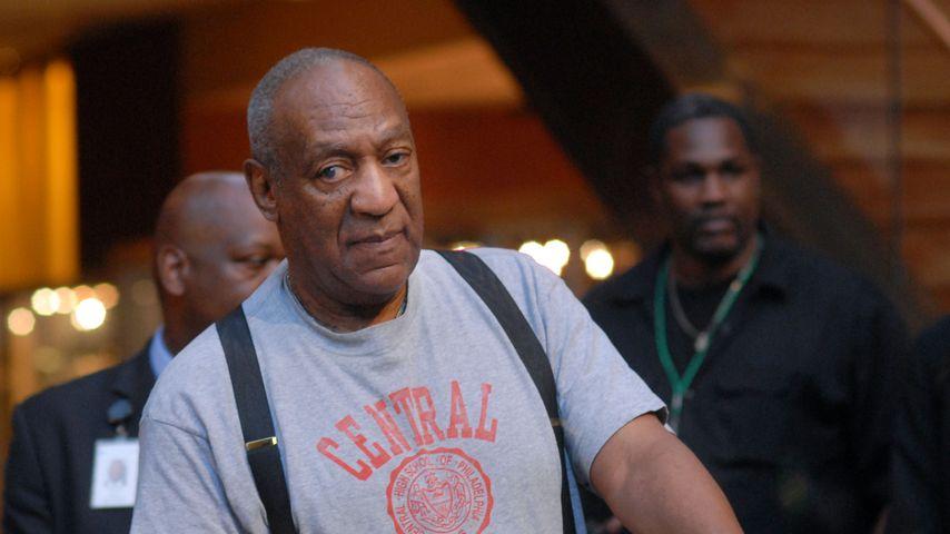 Bill Cosby in Philadelphia, Pennsylvania