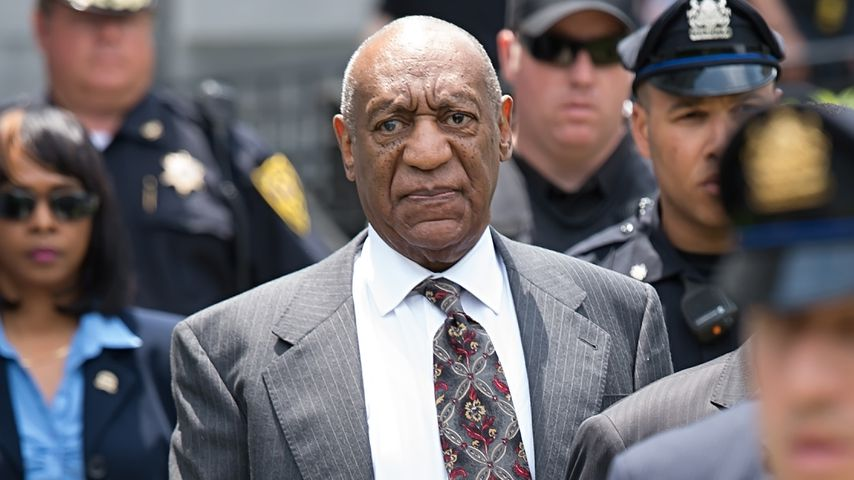 Bill Cosby in Pennsylvania