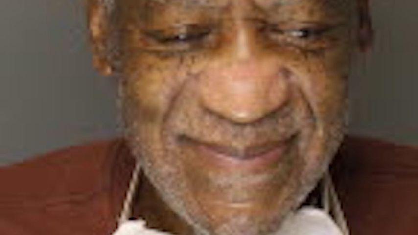 Zwei Jahre im Knast: Neuer Mugshot von Bill Cosby geht viral