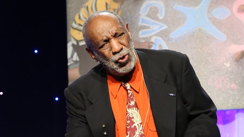 "Trotz Sex-Skandal: Bill Cosby bleibt auf dem ""Walk of Fame"""