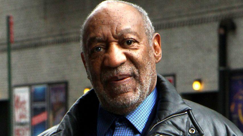 Es nimmt kein Ende: Neue Vorwürfe gegen Bill Cosby