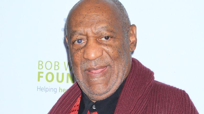 Sex-Prozess: Rettet eine E-Mail Bill Cosby vor dem Knast?