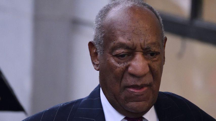 Bill Cosby im September 2018