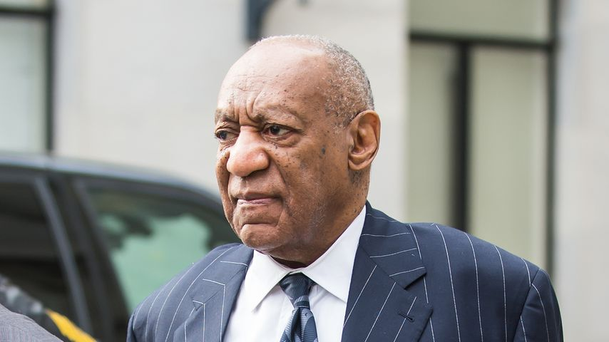 TV-Star Bill Cosby, April 2018