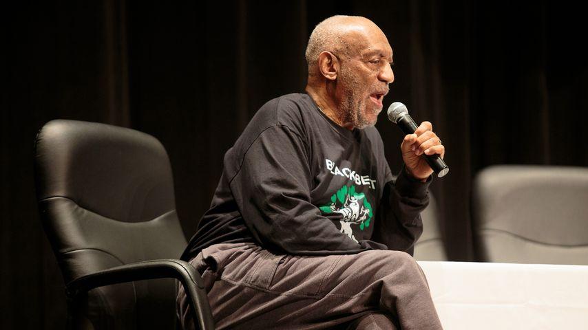Bill Cosby: Medienplan soll von seiner Unschuld überzeugen