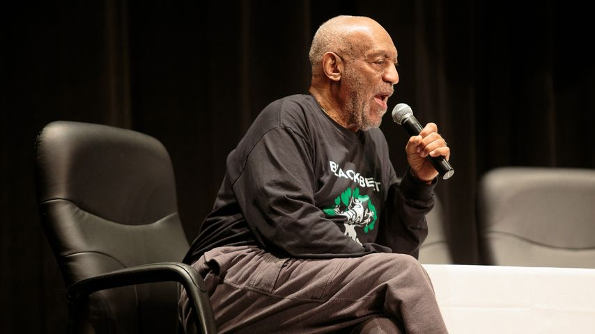 Wegen des Sex-Skandals? Disney entfernt Bill-Cosby-Statue