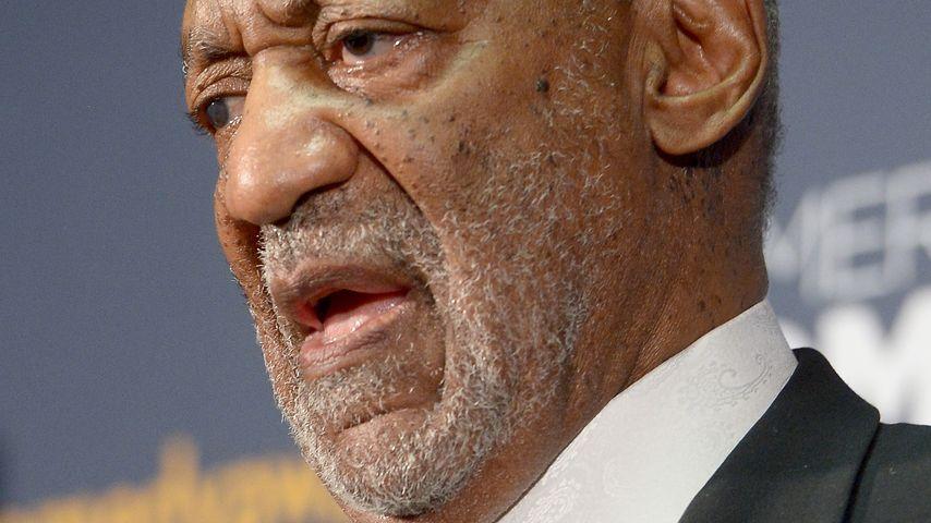 Bill Cosby soll auch 15-Jährige vergewaltigt haben