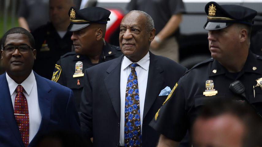 Bill Cosby 2018