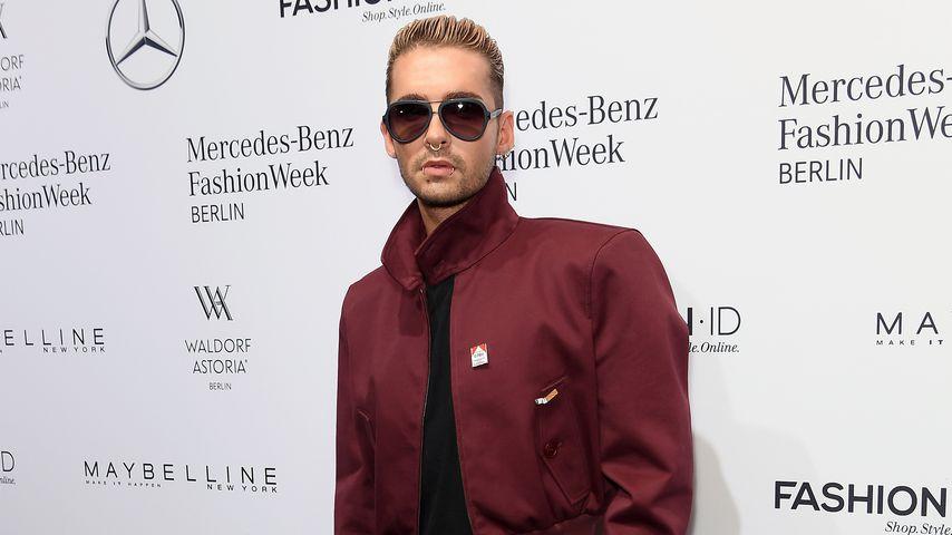 Bill Kaulitz im Juli 2017 in Berlin