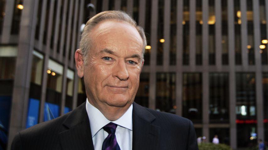 Trotz Sex-Vorwürfen: Fox-Moderator soll 25 Mio. bekommen!