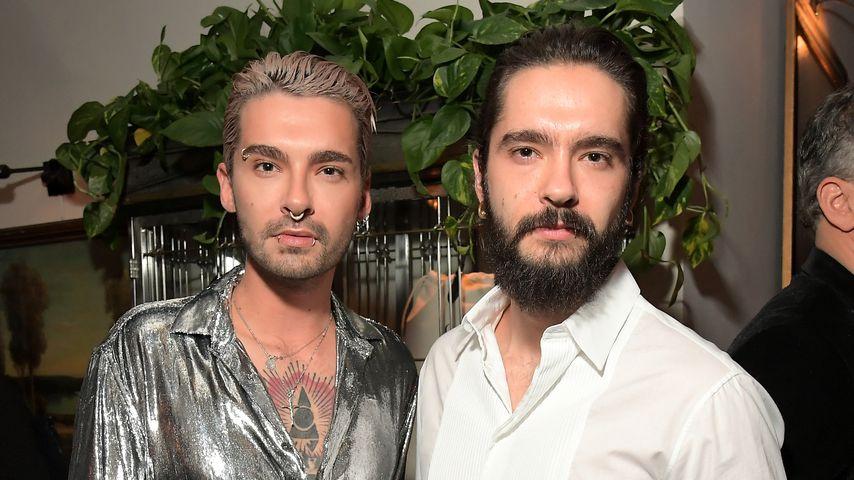"""""""Das Duell um die Welt"""": Kaulitz-Brüder bekommen Todesangst!"""